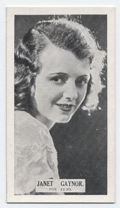 Ретро.Actors and Actresses (405x699, 370Kb)