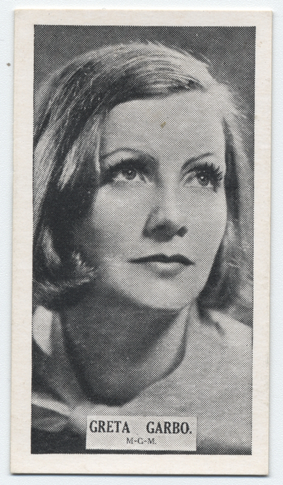 Ретро.Actors and Actresses (408x698, 386Kb)
