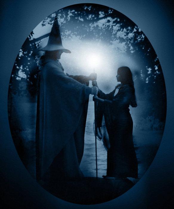 Ритуал забвения это черная магия что чувствует человек когда с него снимают приворот на крови