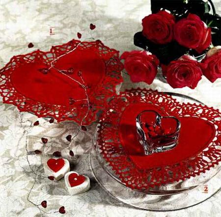 Красивые стихи на День святого Валентина 2018 любимым