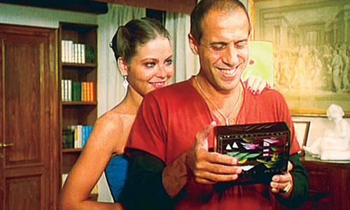 Посмотреть порно фильмы лука дамиано медовый месяц в испании, клитор губы попа