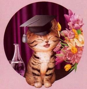 Сдала диплом Ур р р а Обсуждение на  Умничка ты наша С таким талантом еще бы не сдать От всей души поздравляю Аллочка