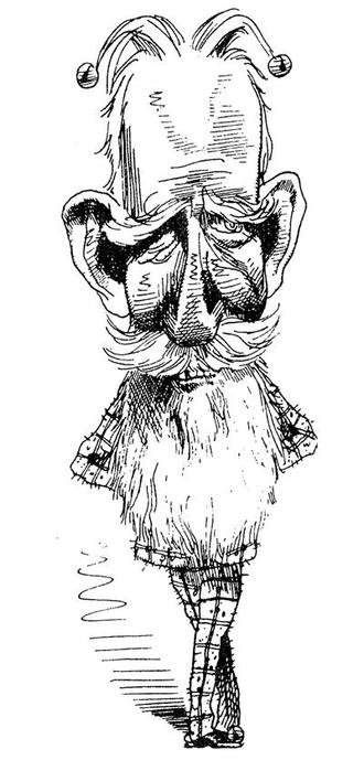 Афоризмы Бернарда Шоу (330x699, 42Kb)