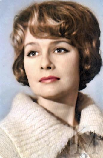 веселовская актриса фото
