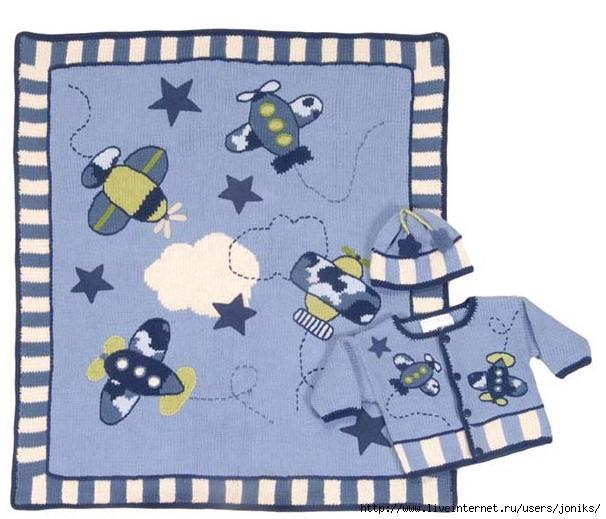 Тунисское вязание крючком пледы подушки покрывала схемы 962