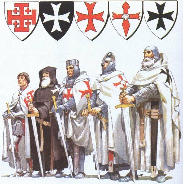 Гарри поттер и рыцарь ордена святого георгия