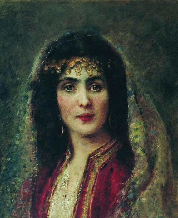 Грузинские принцессы