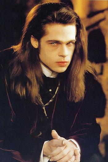 Самый сексуальный вампир года