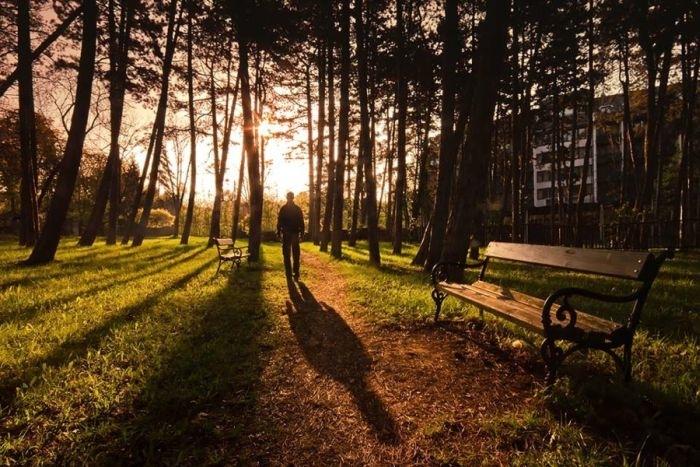 Пейзажи фотографа Dam Dobrovits 24