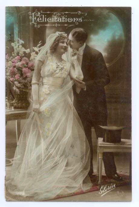 Свадебные открытки 19 века, вороной смешные открытка