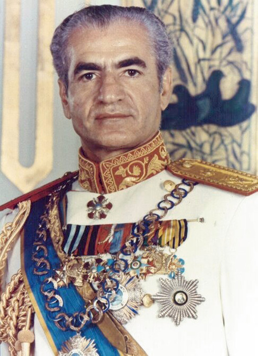 an introduction to mohammad reza shah pahlavis plan of the white revolution as a step toward western His overthrow by the iranian revolution on 11 february 1979 mohammad reza shah took mohammad reza shah pahlavi held mohammed reza pahlavi.