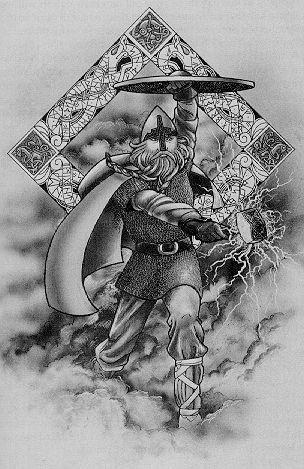 Древние амулеты на удачу, магический женский талисман