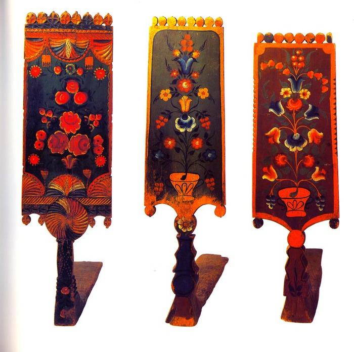 Картинки русской прялки