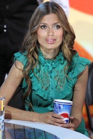 """...группу Виктория Боня в Контакте под названием  """"VICTORIA BONYA..."""