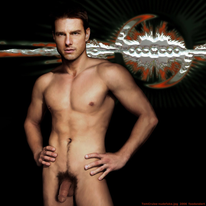 Tom cruise nude 14