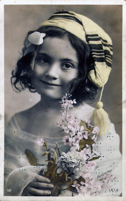 Открытка старинная фото, картинки одежды