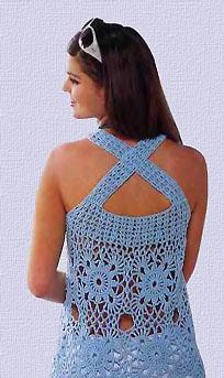 Вязаное платье, скандинавский узор.  Туника, вязание, норвежский узор.