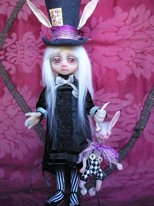 картинки безумные куклы помощник выборе товаров