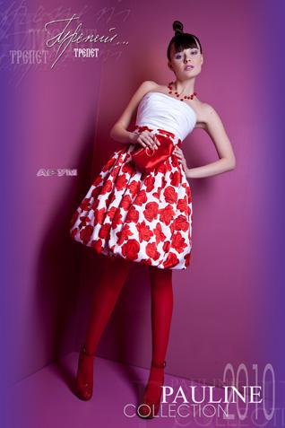 платье в стиле стиляг - Выкройки одежды для детей и взрослых.