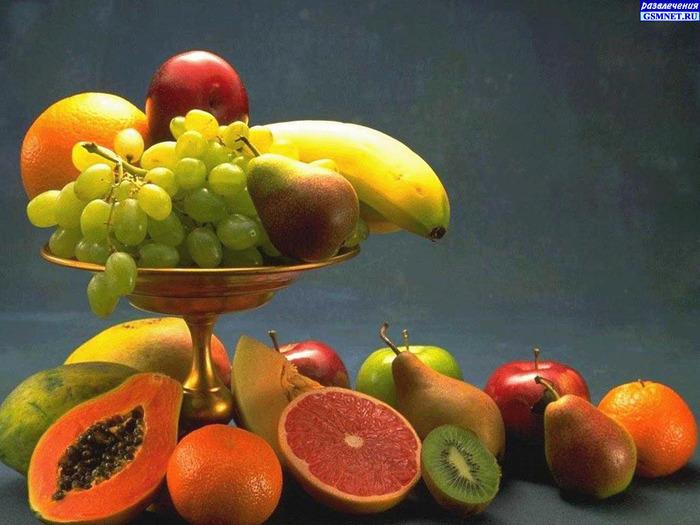 Картинки фруктов из библии