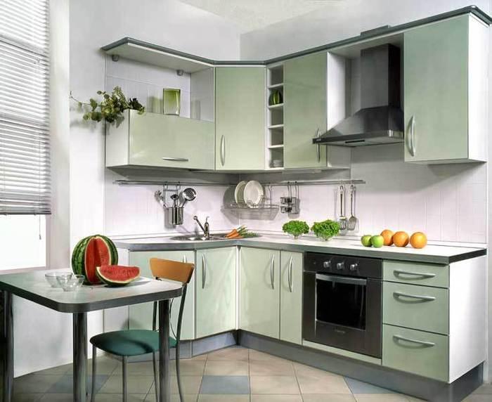 Зя кухня : актуальный дизайн и обзор стильных интерьеров для кухни