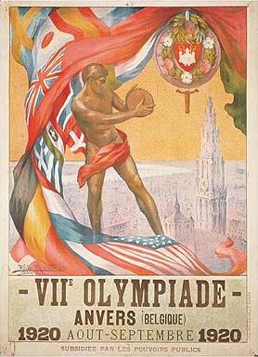 олемпийские игры рейтинг
