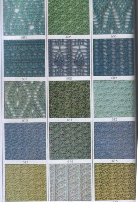 Изображение из галереи Скачать мод по вязанию , Вязание шапочек спицами.