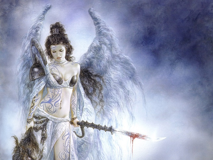 group image for ARMAGEDDON WARRIORS OF CHRIST.
