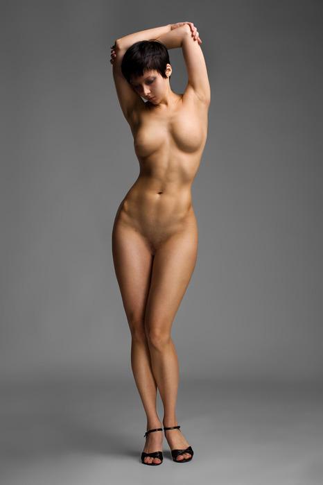 фото фото женские фигуры голые подборка пухлых