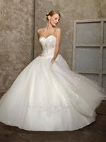 Свадебные платья Style2501.  Сходство наших готовых изделий с фото...