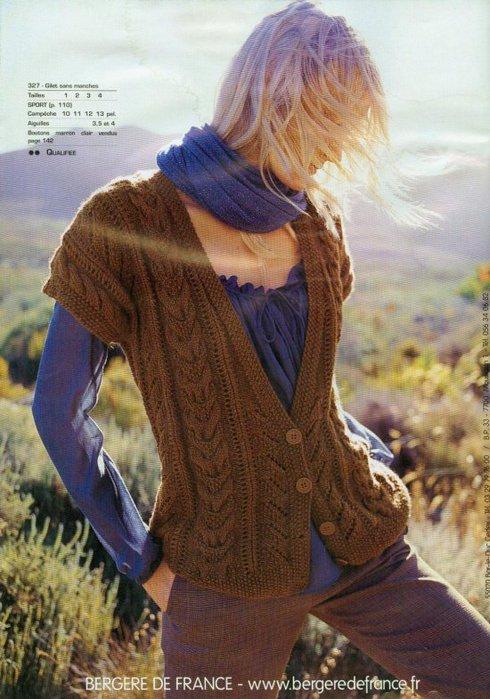 1. Рубрики. вязание для мужчин. понравилось! цитатой.