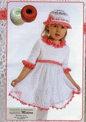 Популярные платья для детского садика.