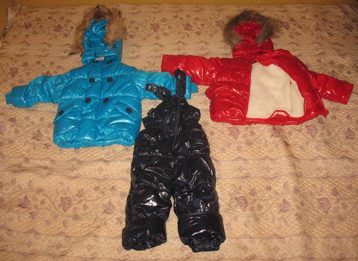 выкройка детской шапки зимней.