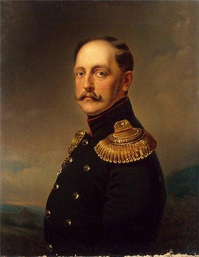 Николай I и литература
