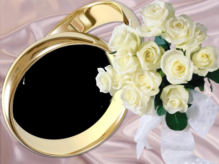 Открытка с фото онлайн свадьба
