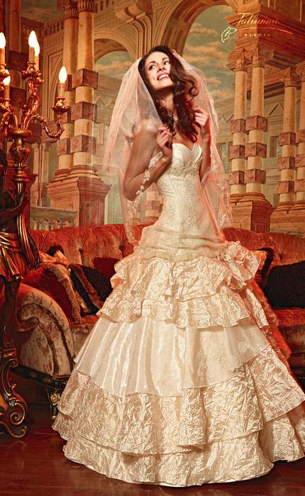 9bced3af69c свадебные платья с о шляпками в стиле скарлетт в минске на фото ...