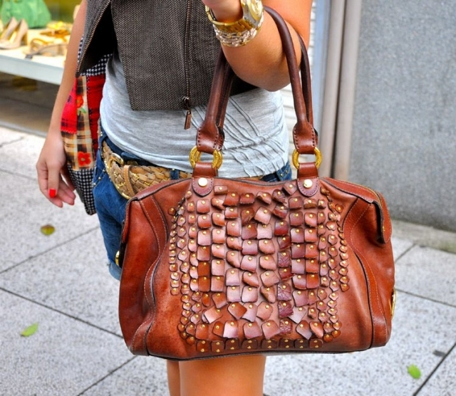 810d49fe0832 креатив сумки. переделка сумок - Самое интересное в блогах