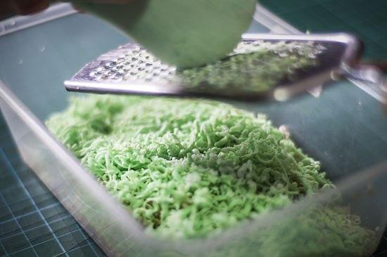Как сделать жидкое мыло из обмылков Хитрости жизни