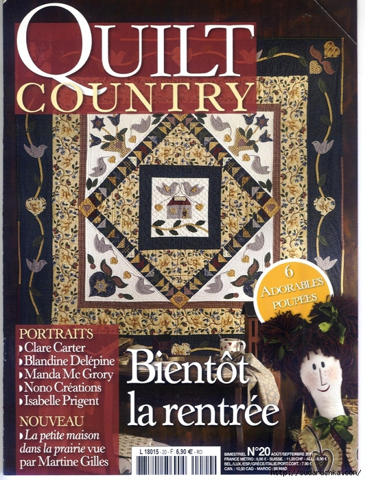 quilt country country 20 001 (532x700, 420Kb)
