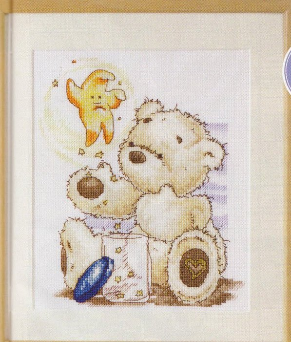 sweet teddy-1 (597x700, 115Kb)