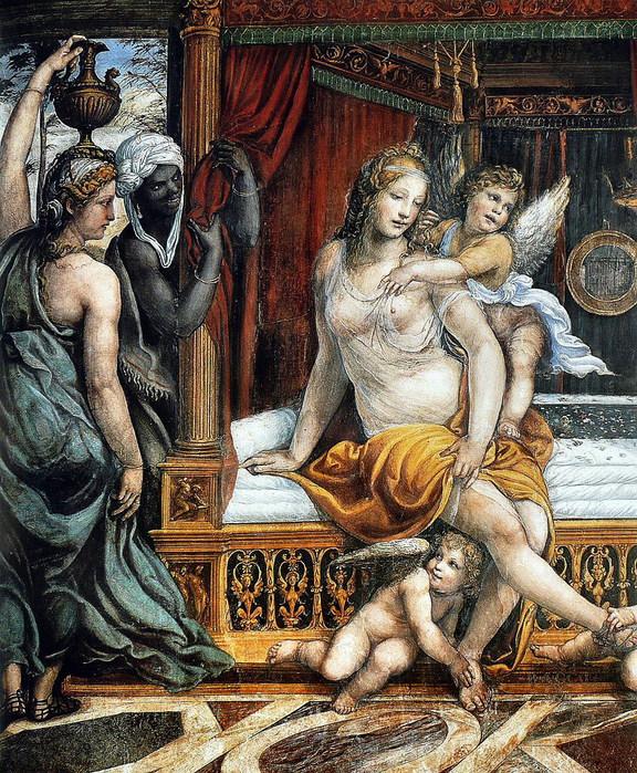Роксана Получение Корону своего мужа (576x700, 226Kb)