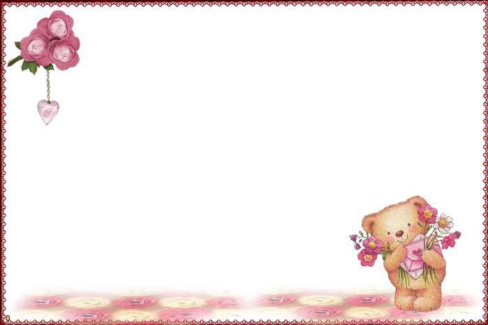 Прикол, шаблоны для детской поздравительной открытки