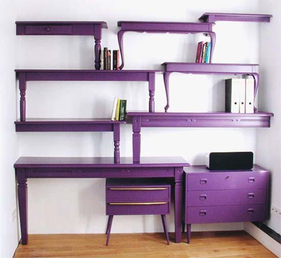 01-Unique-Purple-Bookcase-in-Study-Room (550x505, 44Kb)
