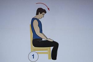 Упражнения при боли в шее 1 (300x200, 87Kb)