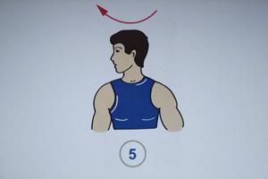 Упражнения при боли в шее 5 (300x200, 67Kb)