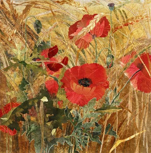 Poppies-among-Barley_600 (594x600, 266Kb)