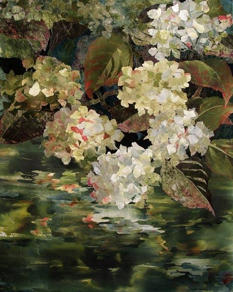 White-hydrangea-over-water_ (480x600, 203Kb)