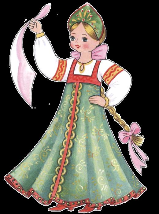 Картинки девушек аниме в платье