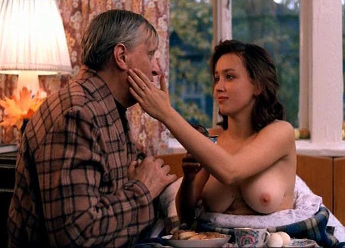 эротические сцены из русских фильмах - 8