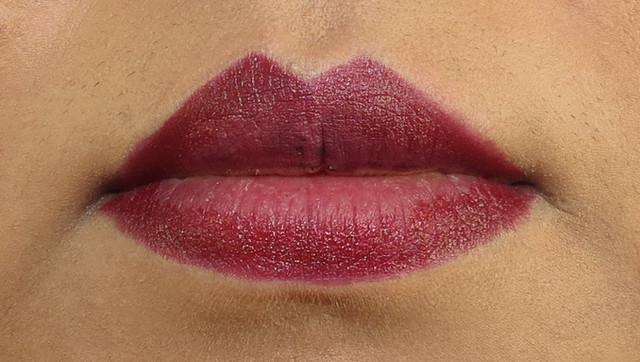 Форма губ рефлексология секса